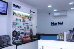 Projeto de Arquitetura - Rede Nortel Eletricidade